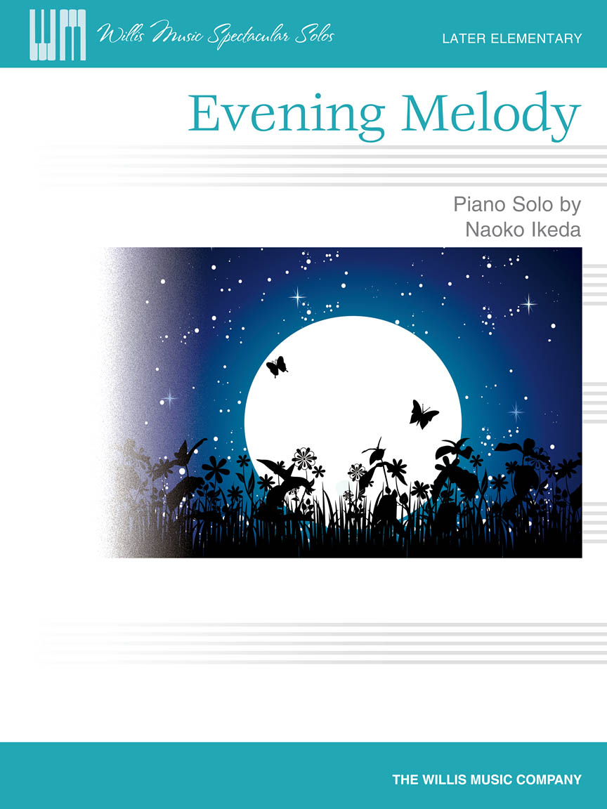 Product Cover for Evening Melody