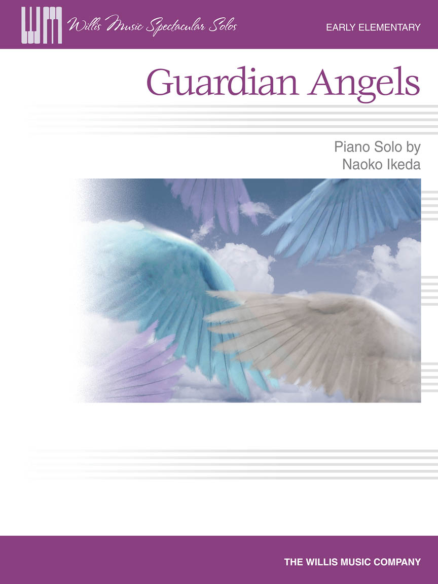 Product Cover for Guardian Angels