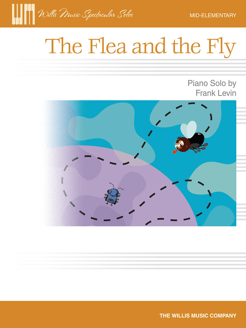 Product Cover for The Flea and the Fly