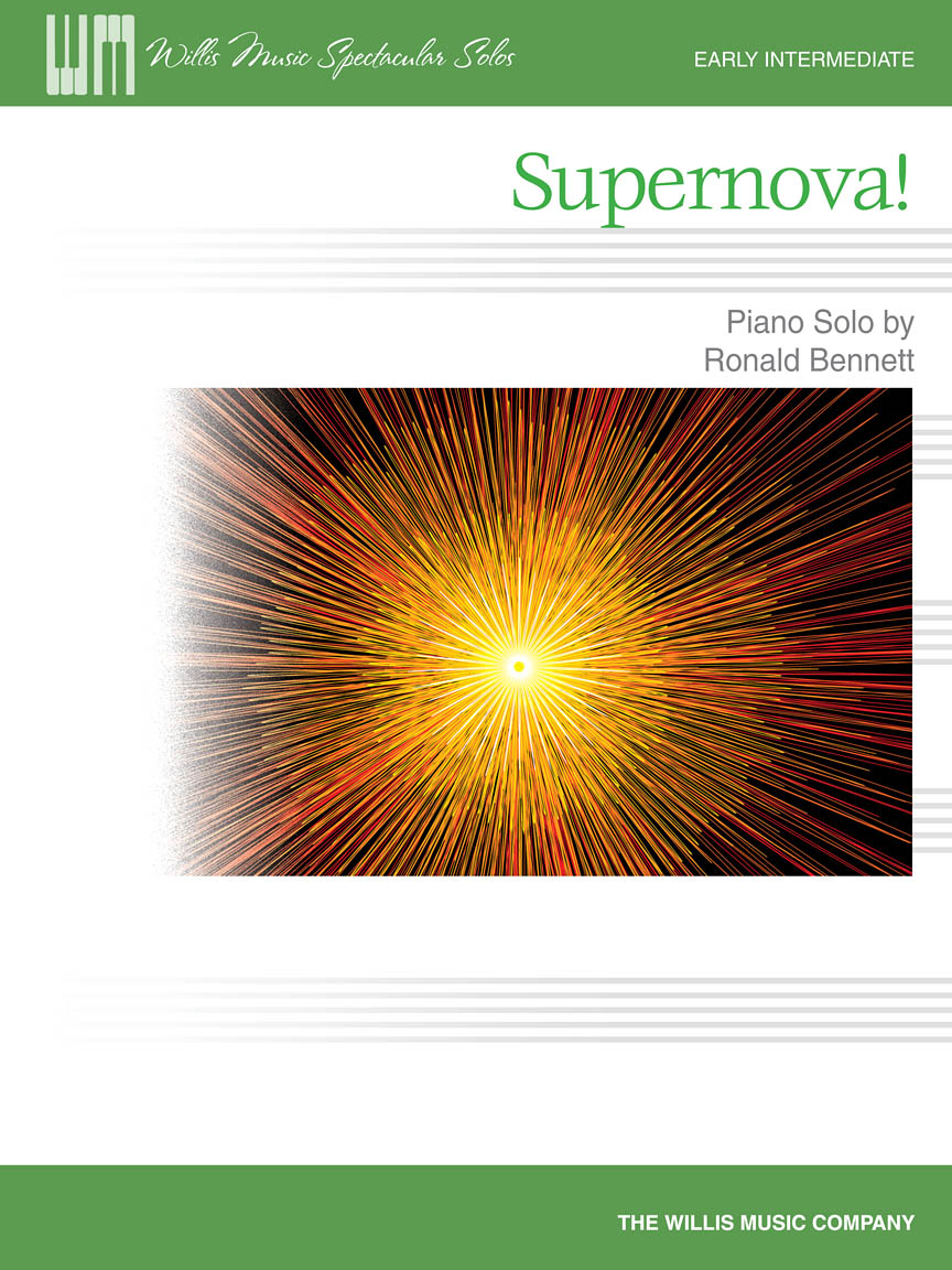Product Cover for Supernova!
