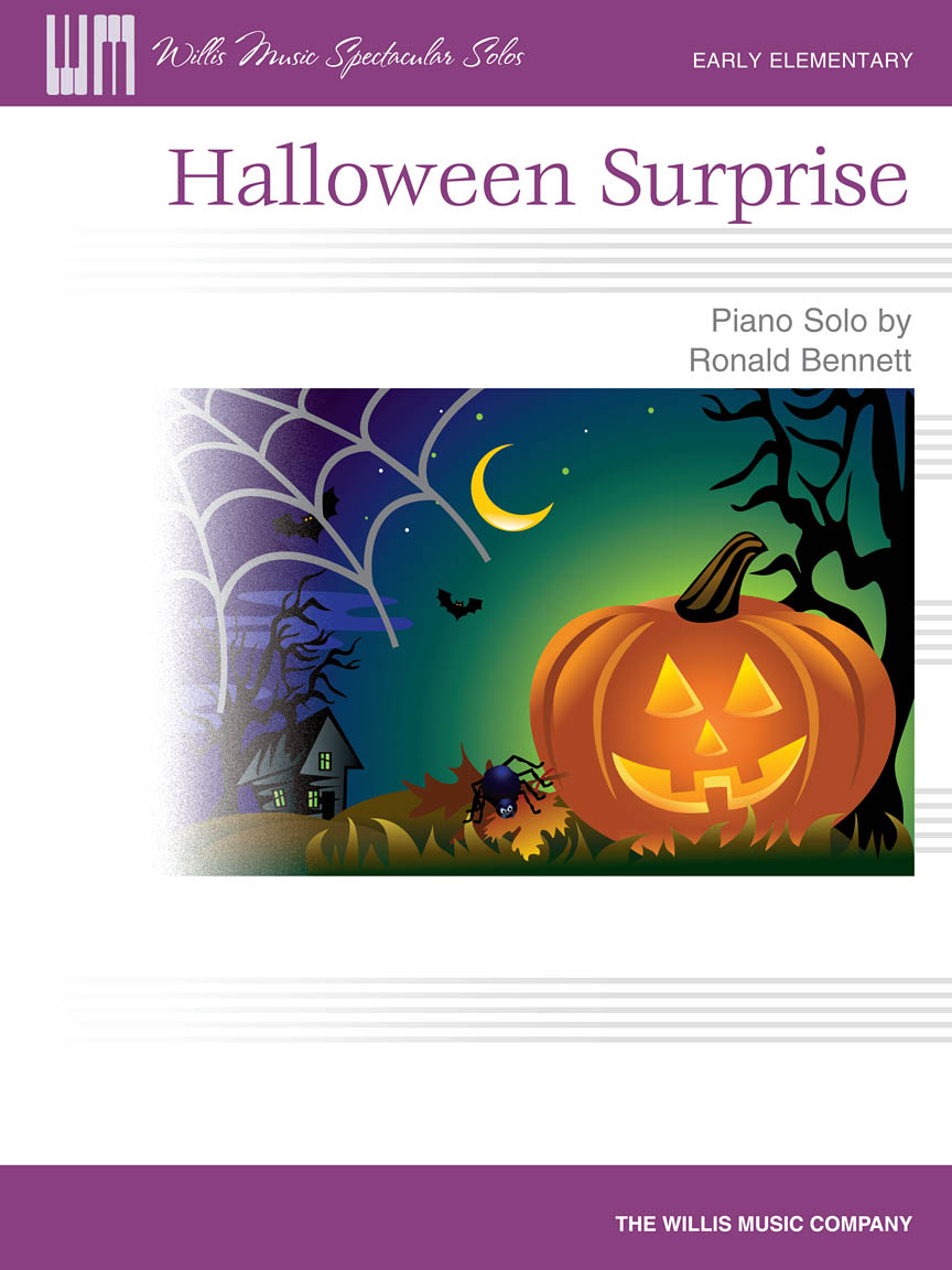 Product Cover for Halloween Surprise