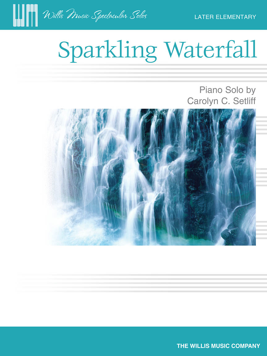 Product Cover for Sparkling Waterfall