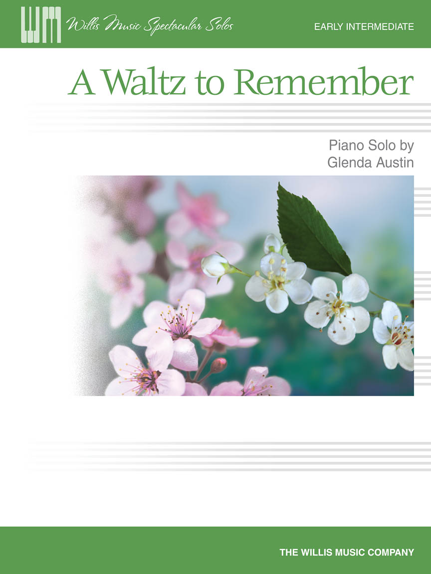 Product Cover for A Waltz to Remember