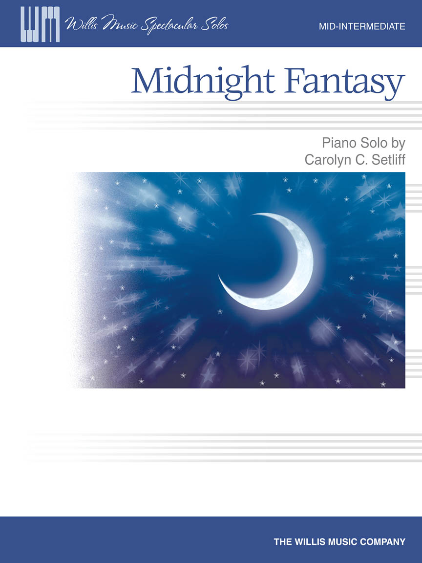 Product Cover for Midnight Fantasy