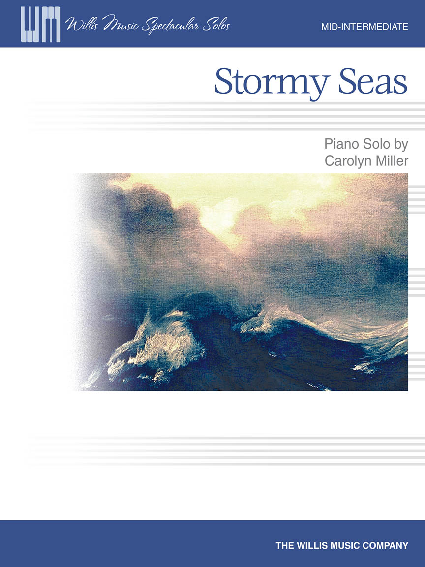 Product Cover for Stormy Seas