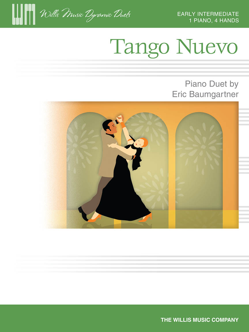 Product Cover for Tango Nuevo