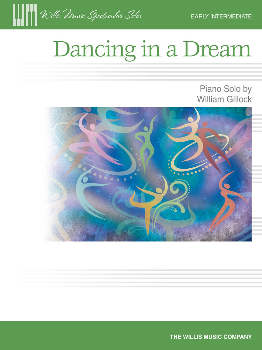 Product Cover for Dancing in a Dream