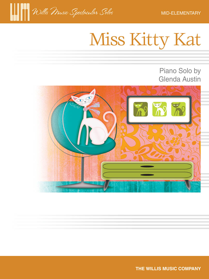 Product Cover for Miss Kitty Kat