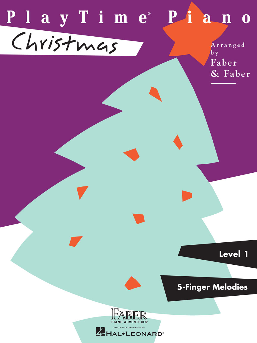Product Cover for PlayTime® Piano Christmas