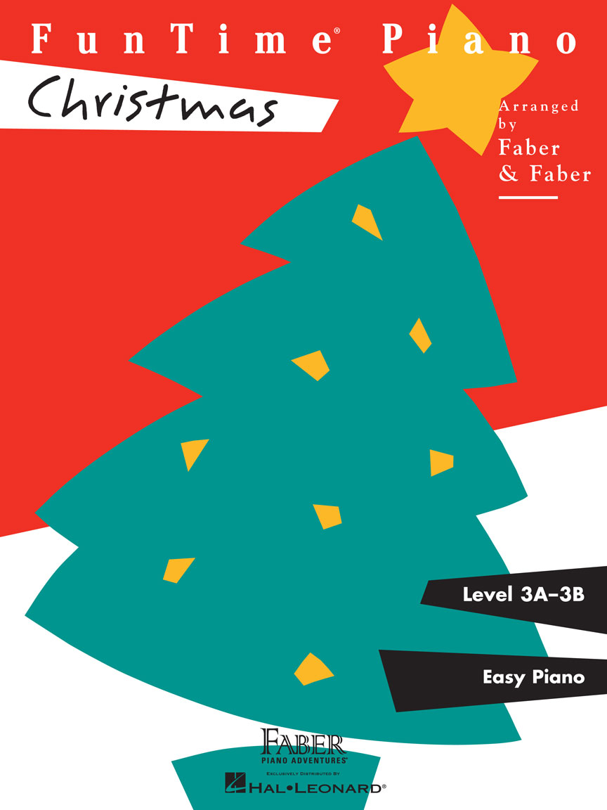 Product Cover for FunTime® Piano Christmas