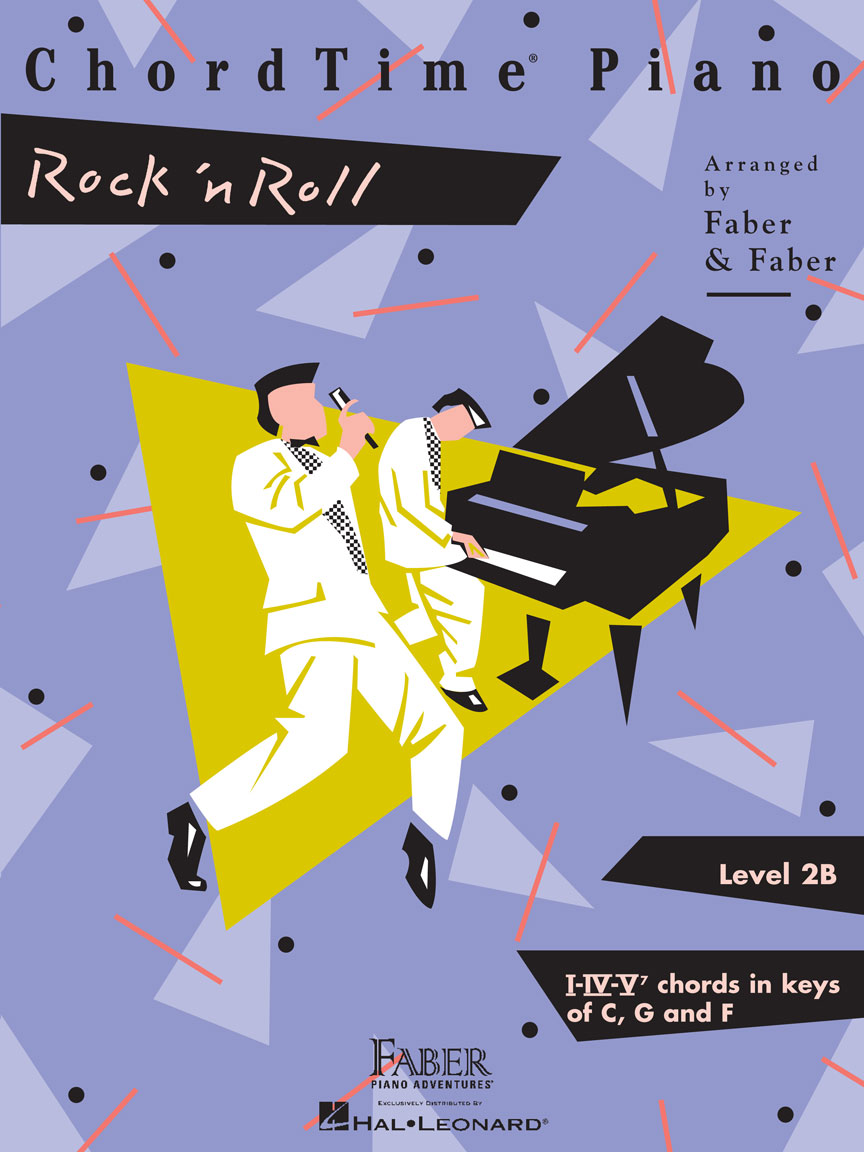 Product Cover for ChordTime® Piano Rock 'n' Roll