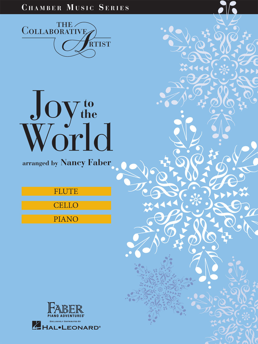 Product Cover for Joy to the World