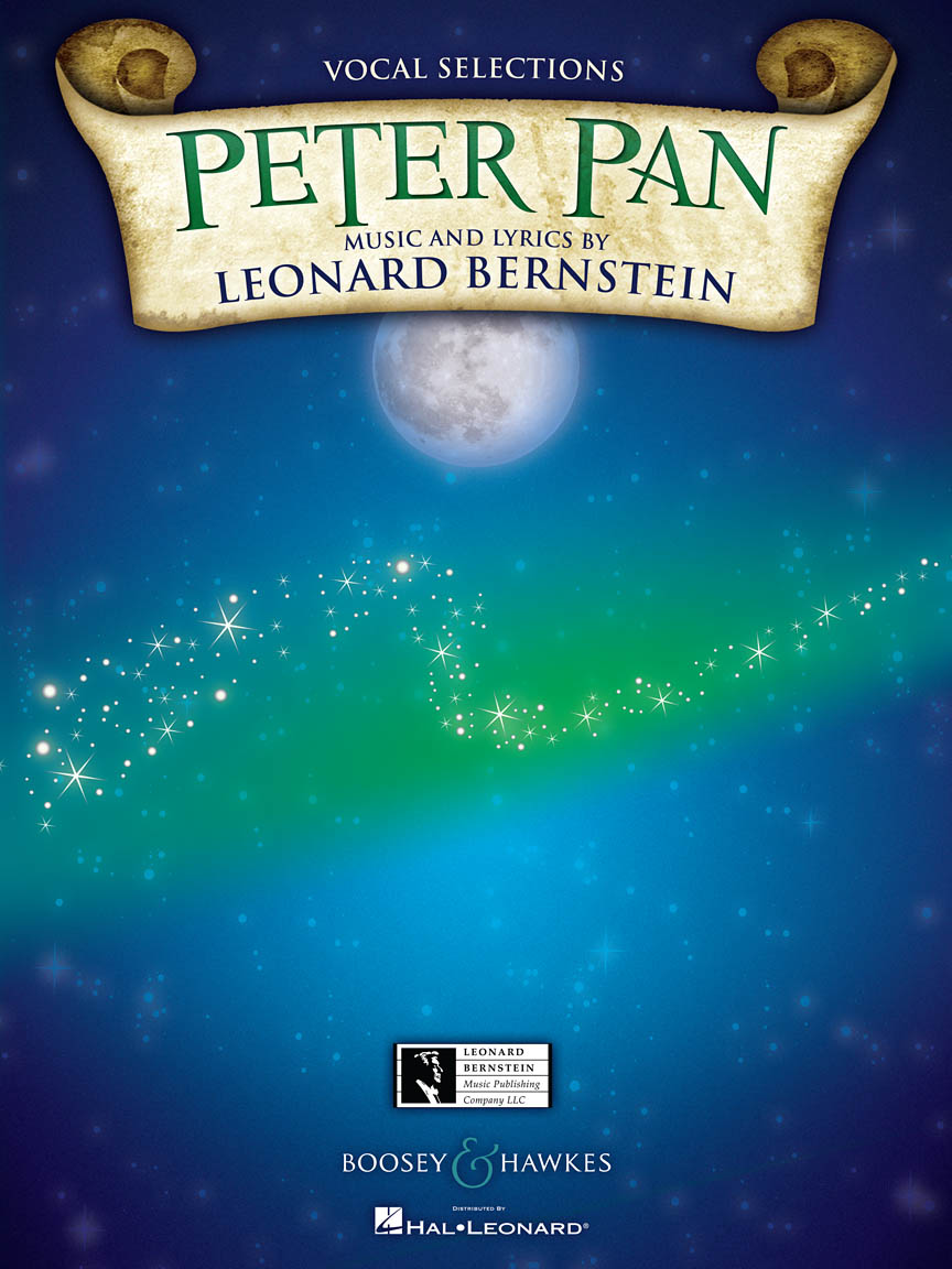 Product Cover for Peter Pan
