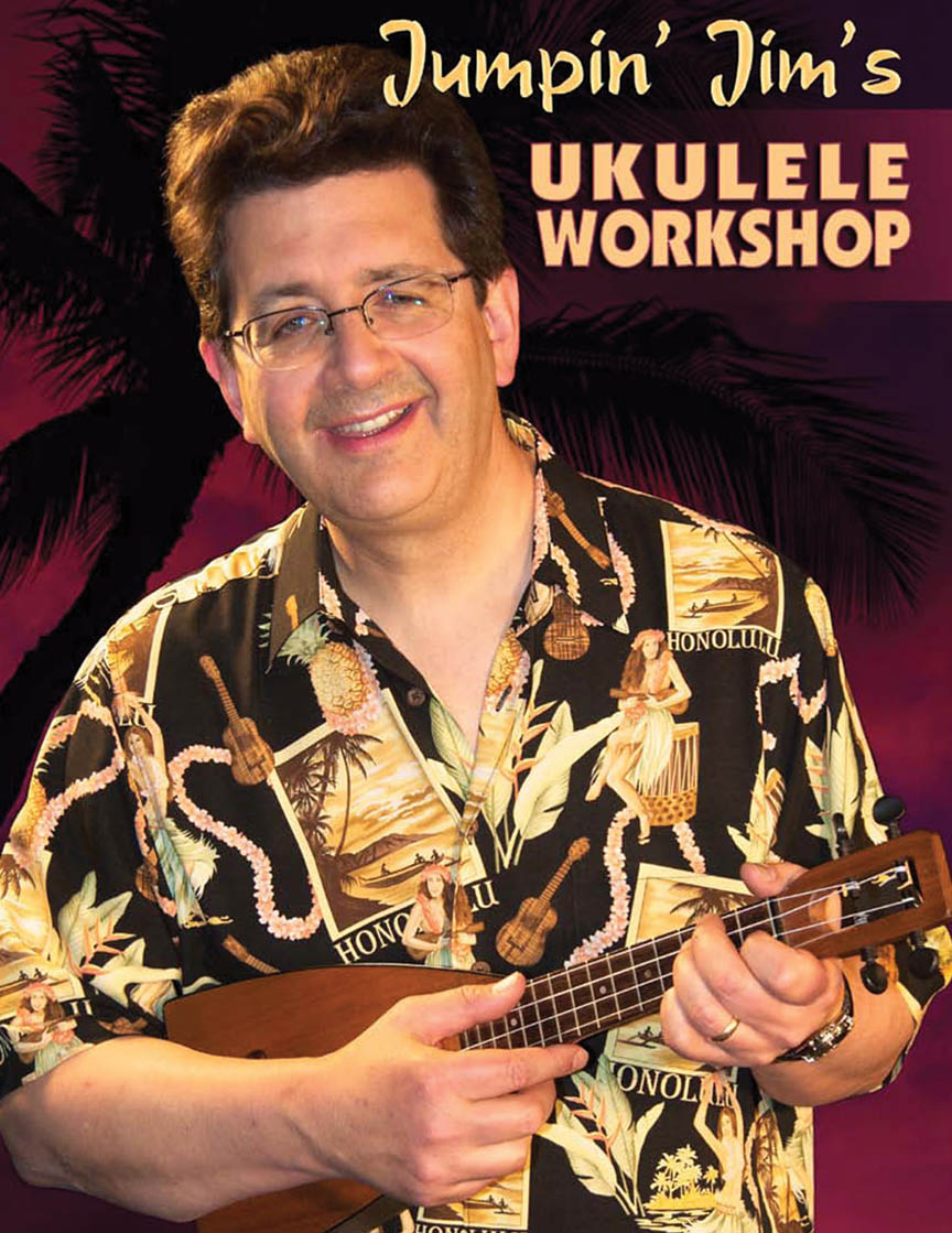Jumpin' Jim's Ukulele Workshop