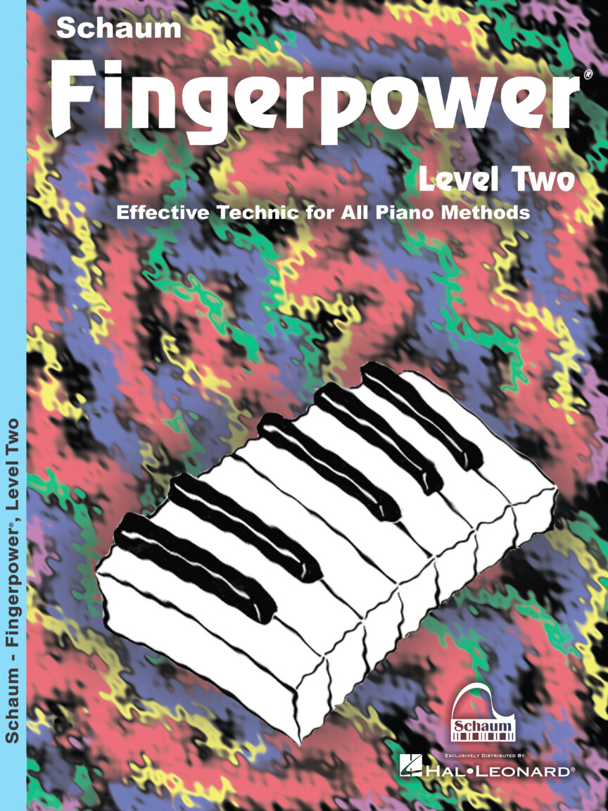 Fingerpower® – Level 2