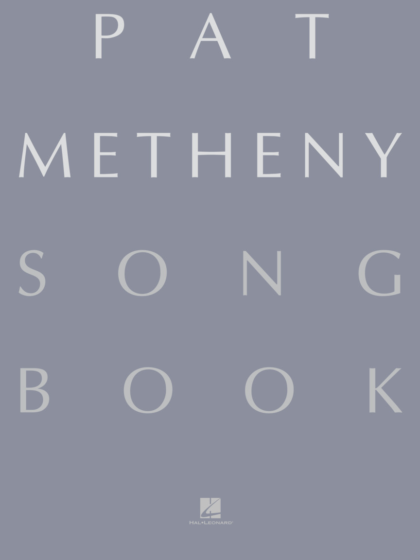 Product Cover for Pat Metheny Songbook