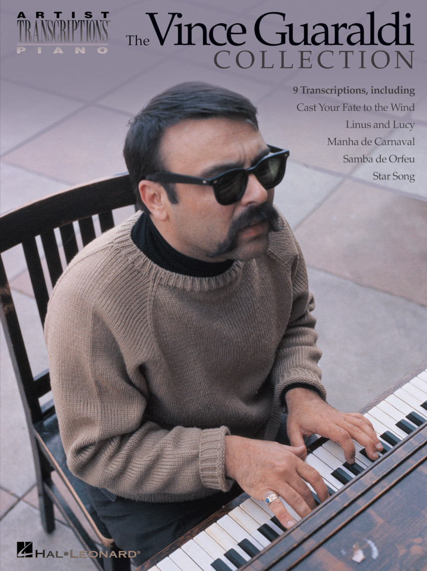 Product Cover for The Vince Guaraldi Collection