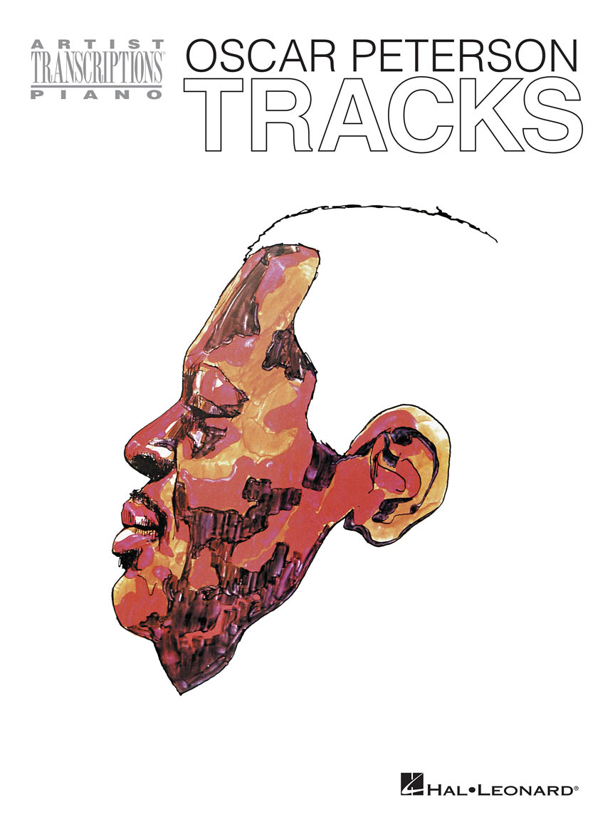 Product Cover for Oscar Peterson – Tracks