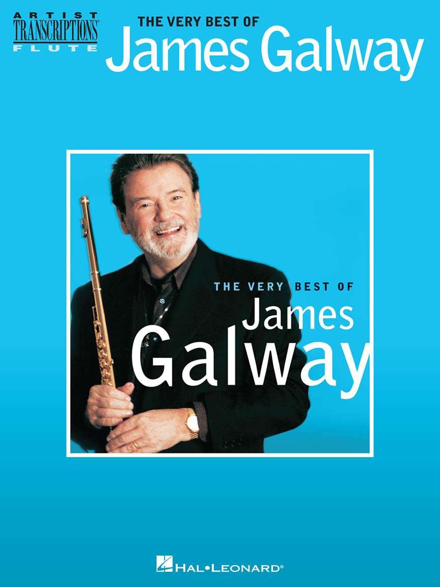 Product Cover for The Very Best of James Galway