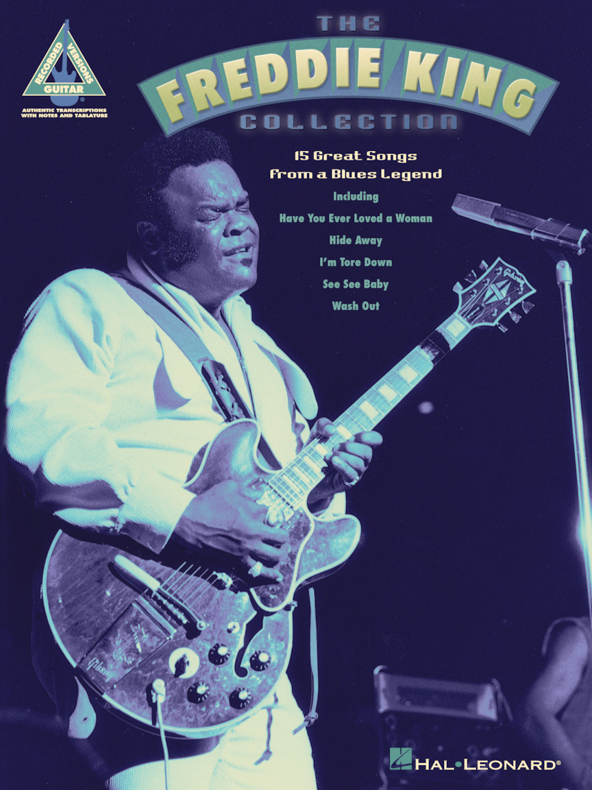 Product Cover for The Freddie King Collection