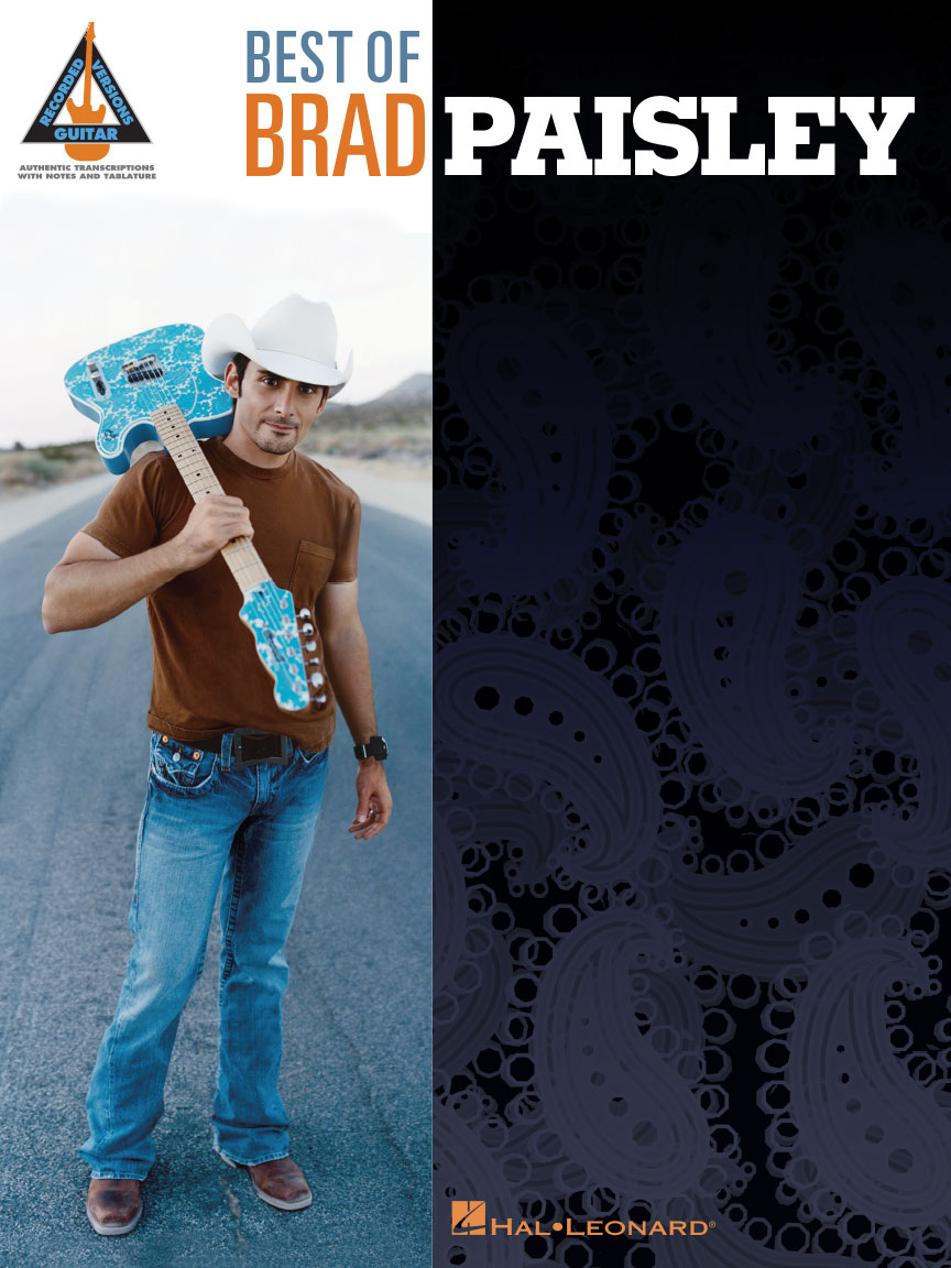Product Cover for Best of Brad Paisley