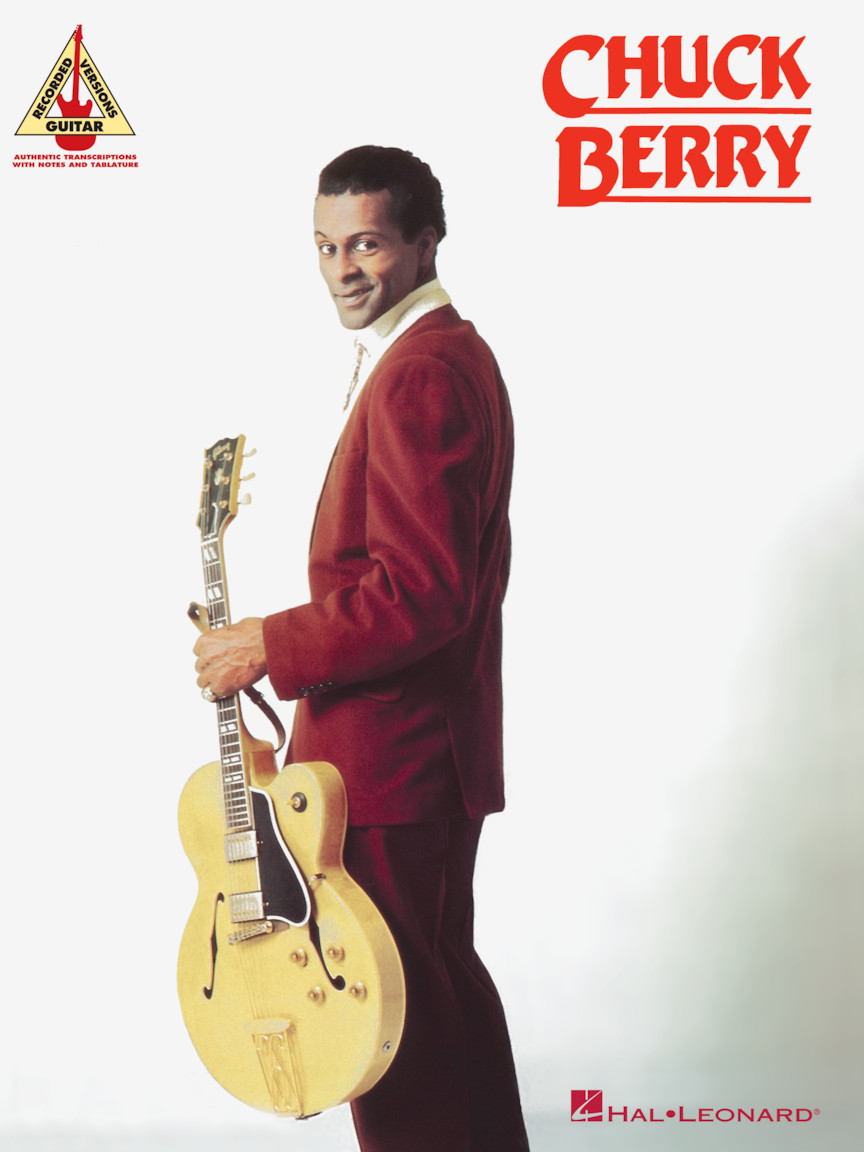 Product Cover for Chuck Berry
