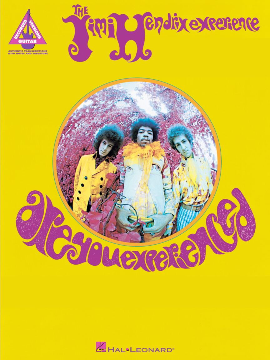 Jimi Hendrix – Are You Experienced?