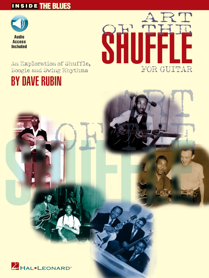 Product Cover for Art of the Shuffle