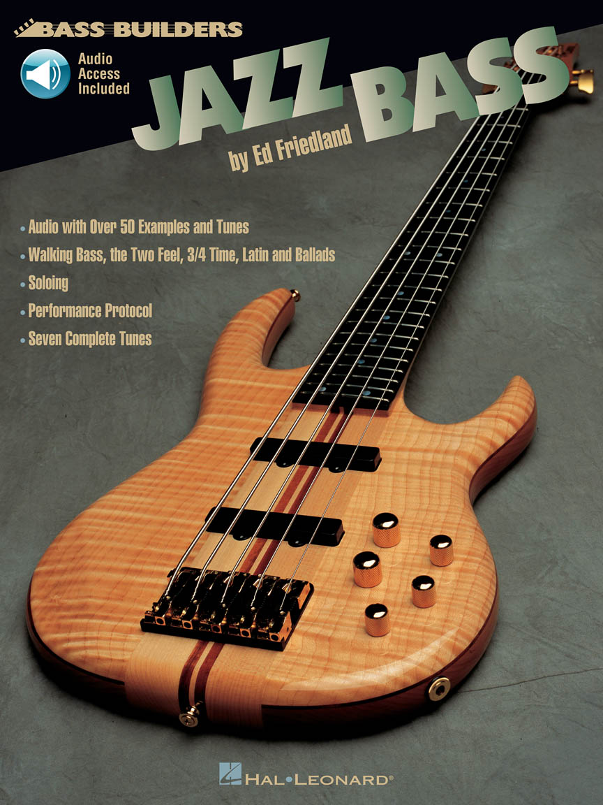Product Cover for Jazz Bass