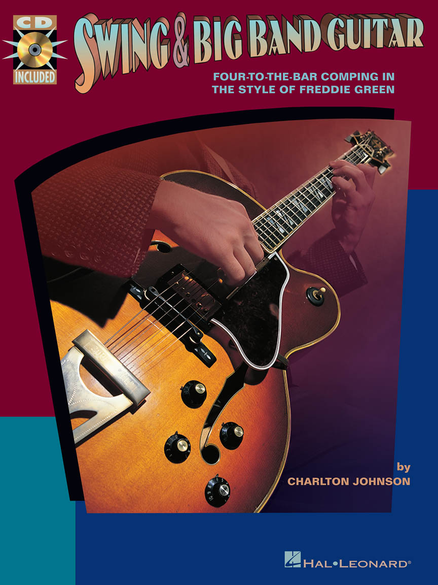 Product Cover for Swing and Big Band Guitar