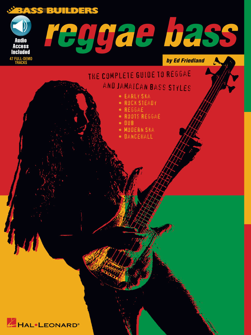 Product Cover for Reggae Bass
