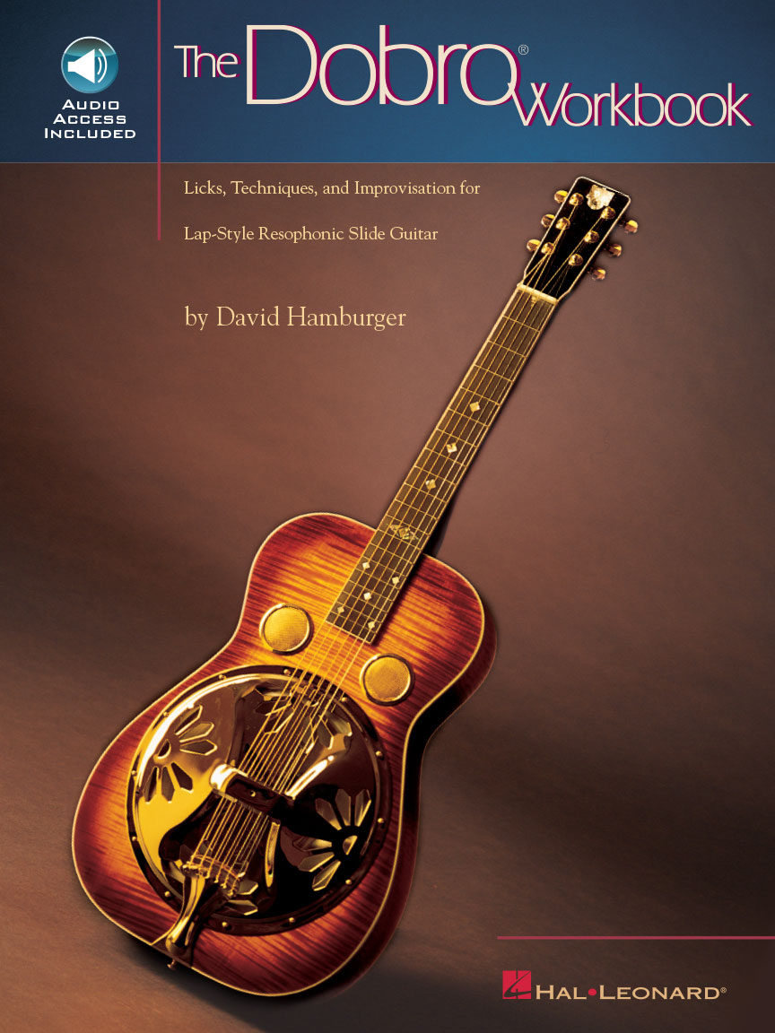 Product Cover for The Dobro Workbook