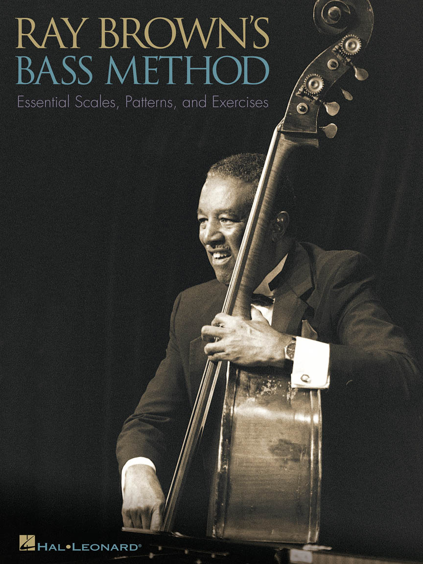 Product Cover for Ray Brown's Bass Method