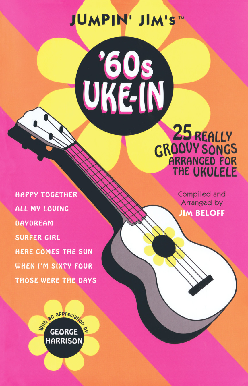 Product Cover for Jumpin' Jim's '60s Uke-In