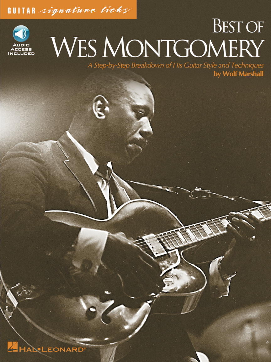 Product Cover for Best of Wes Montgomery