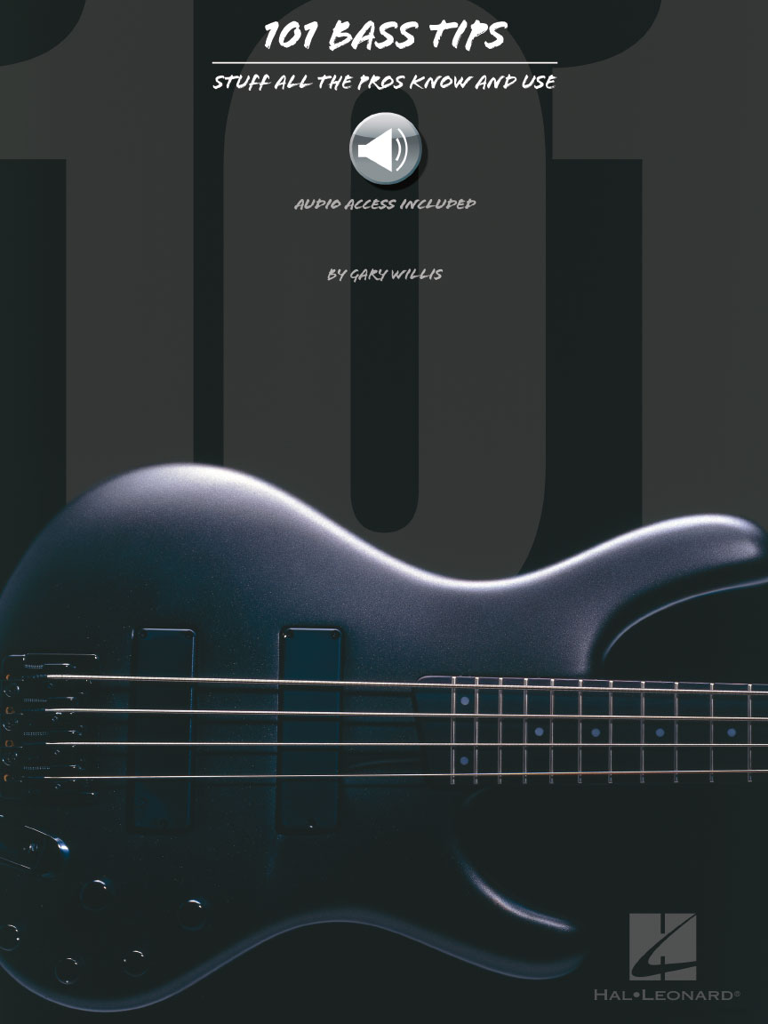 Product Cover for 101 Bass Tips