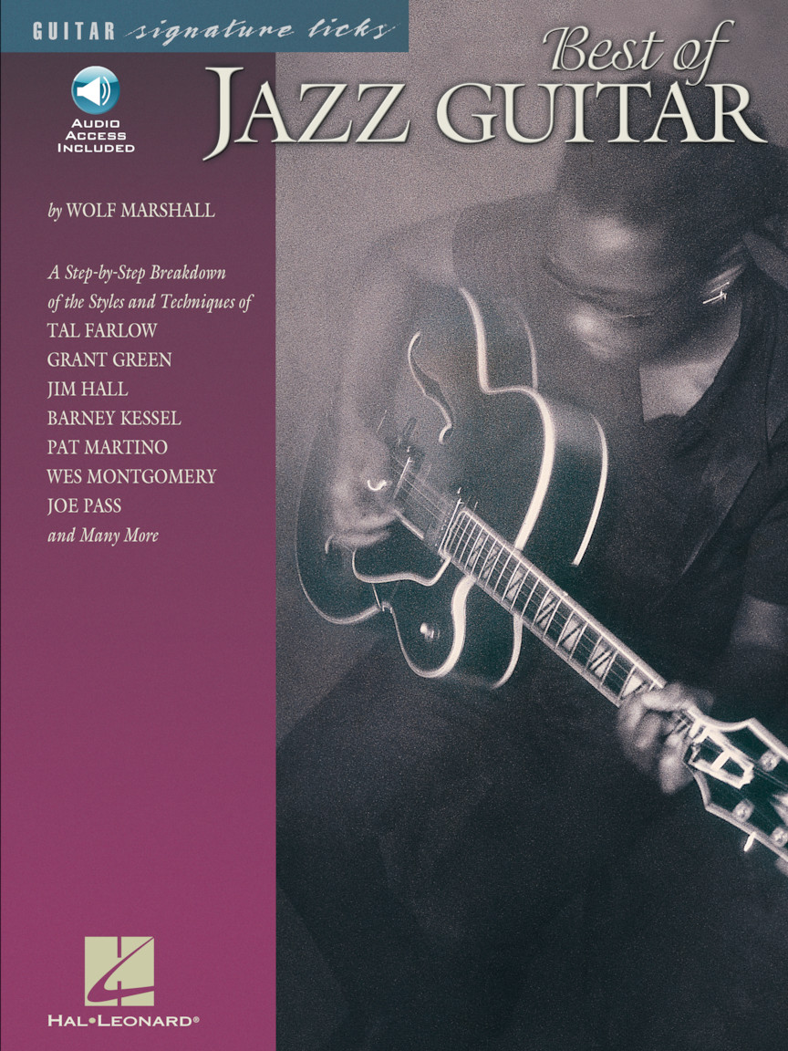 Product Cover for Best of Jazz Guitar