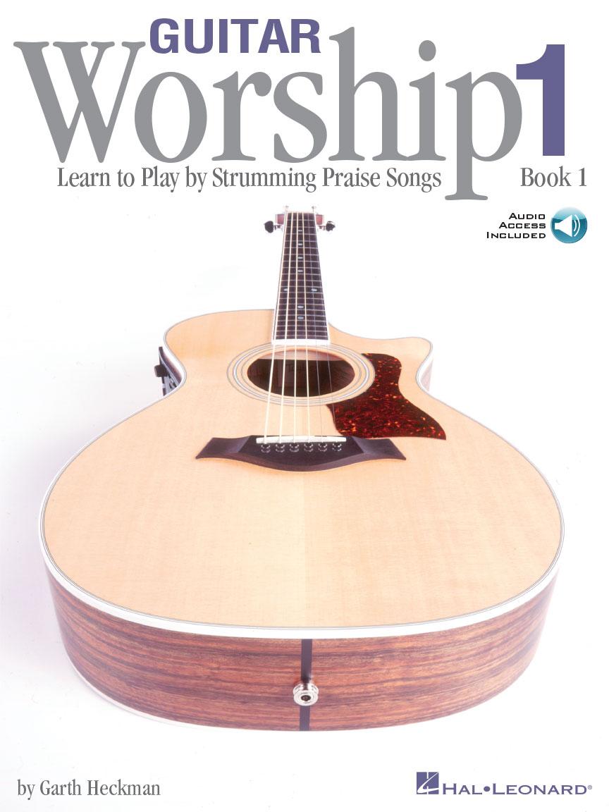 Guitar Worship – Method Book 1