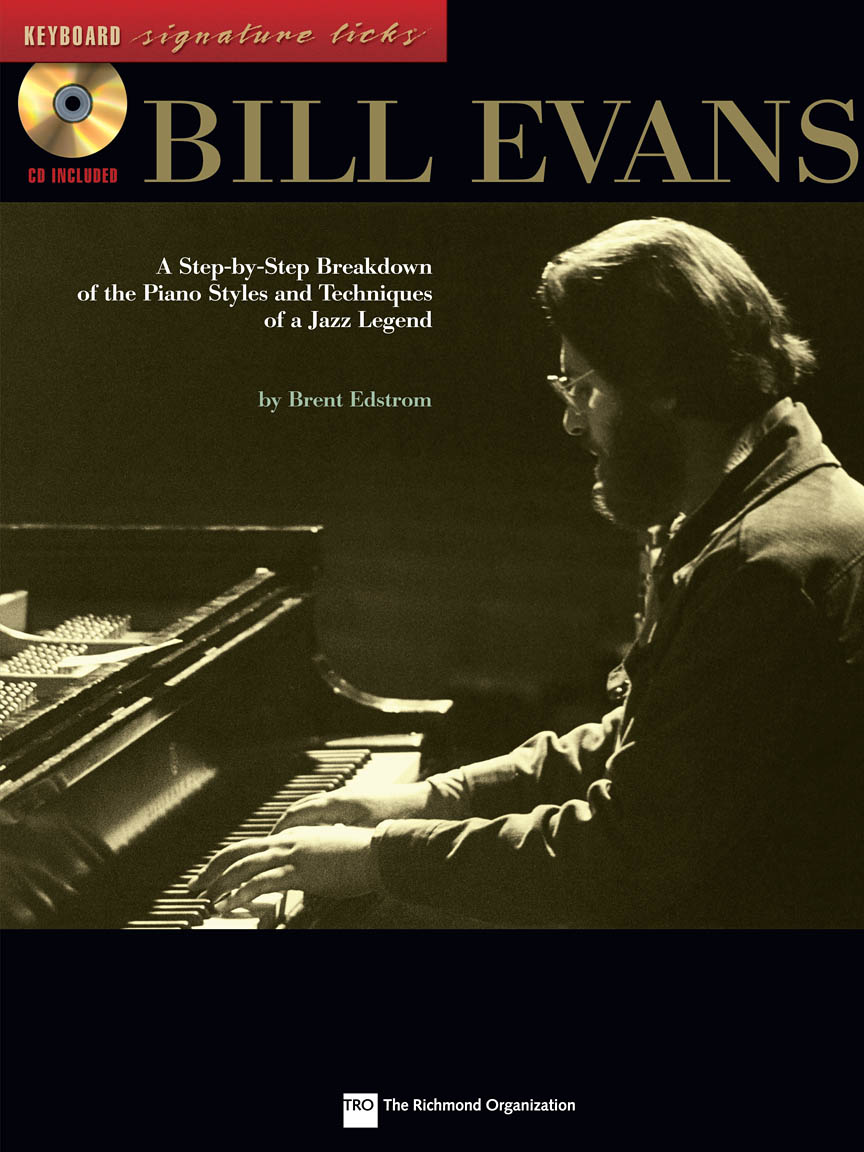 Product Cover for Bill Evans