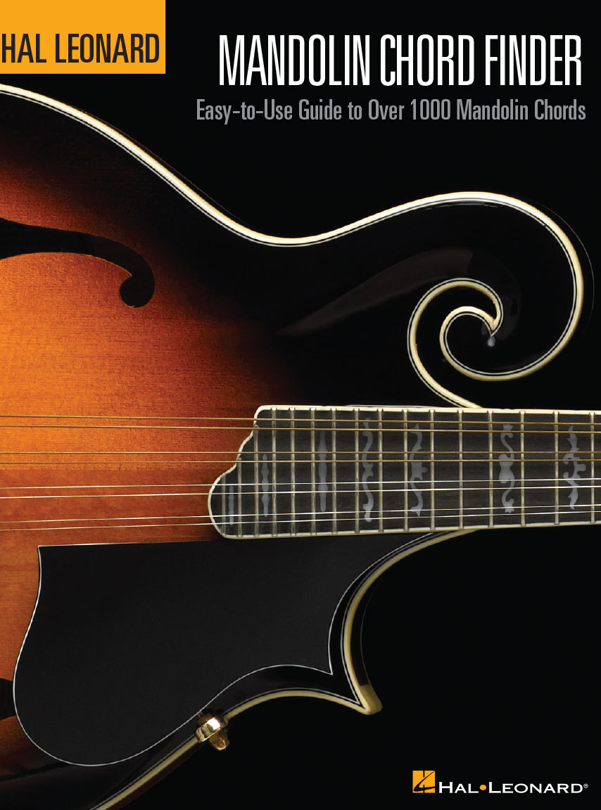 Product Cover for Mandolin Chord Finder