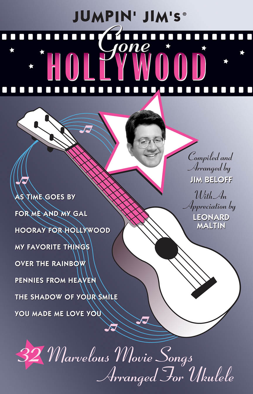 Product Cover for Jumpin' Jim's Gone Hollywood