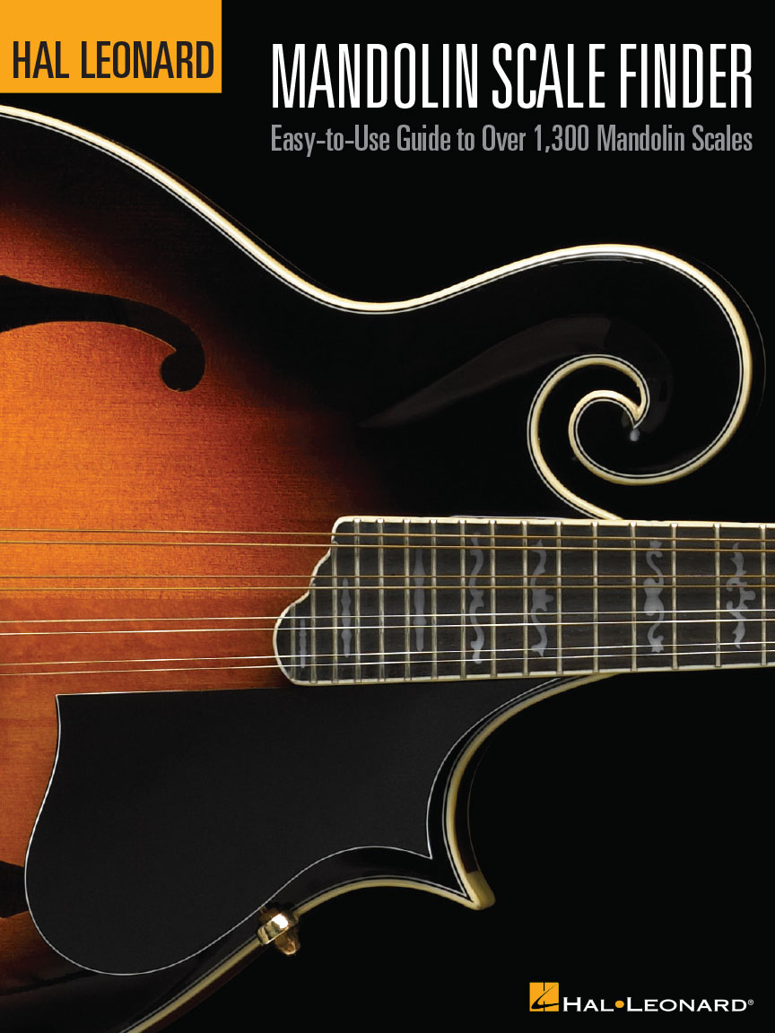 Product Cover for Mandolin Scale Finder