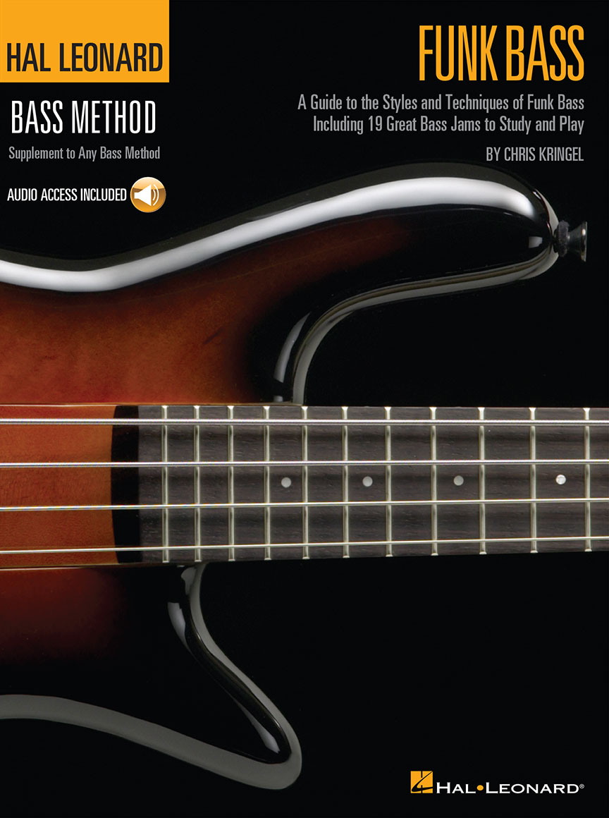 Product Cover for Funk Bass