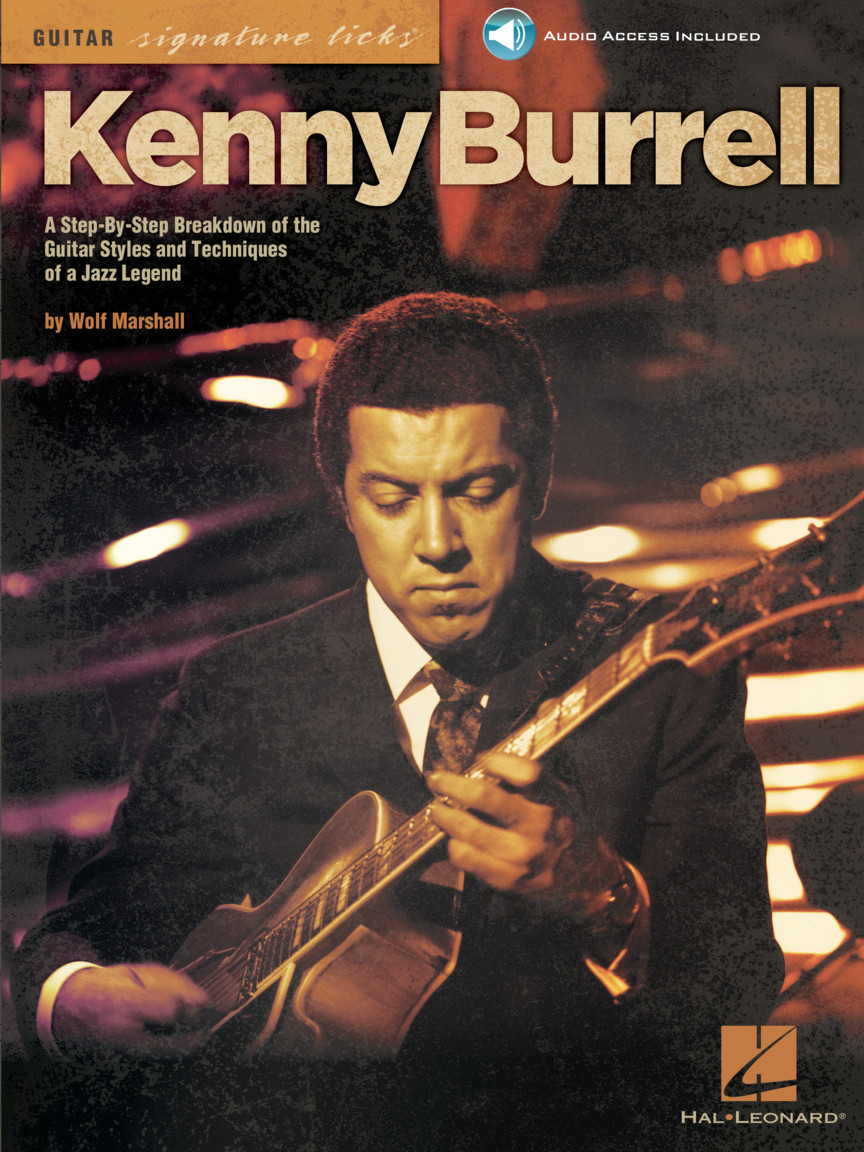 Product Cover for Kenny Burrell