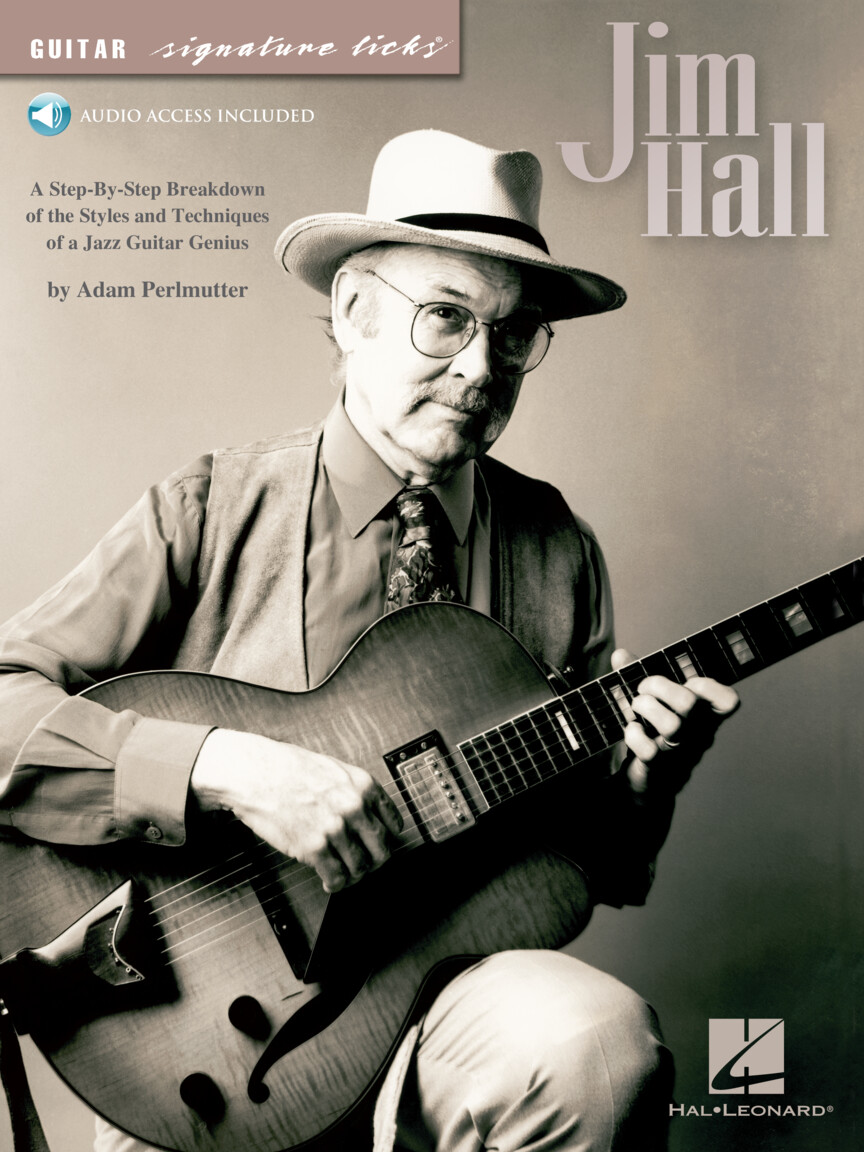 Product Cover for Jim Hall