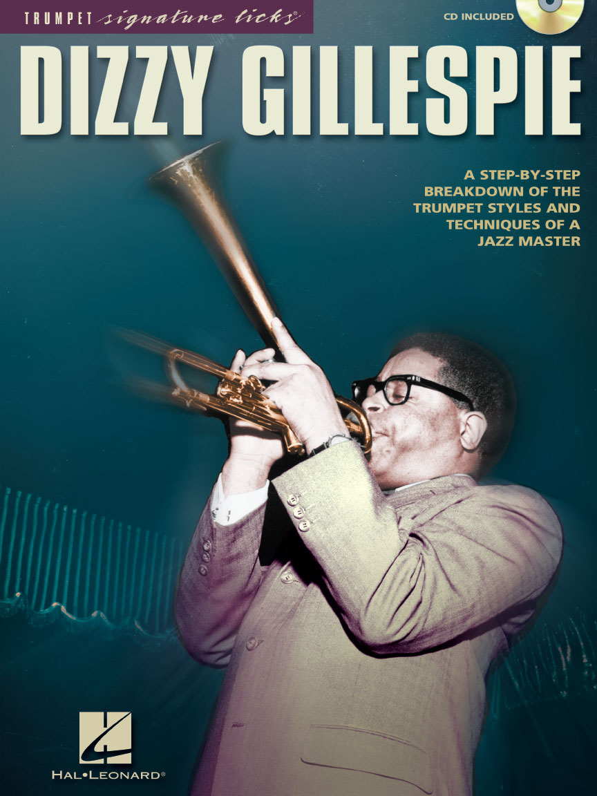 Product Cover for Dizzy Gillespie