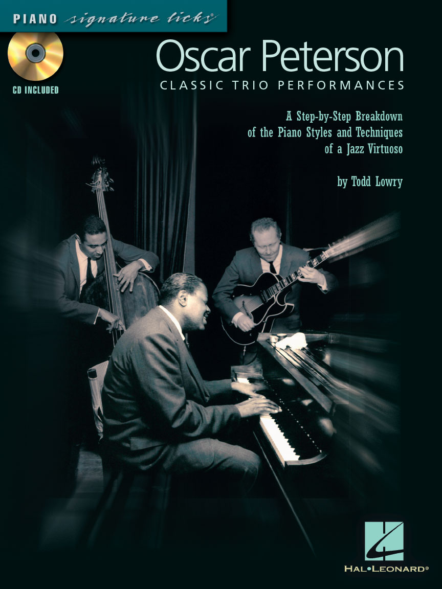 Oscar Peterson – Classic Trio Performances