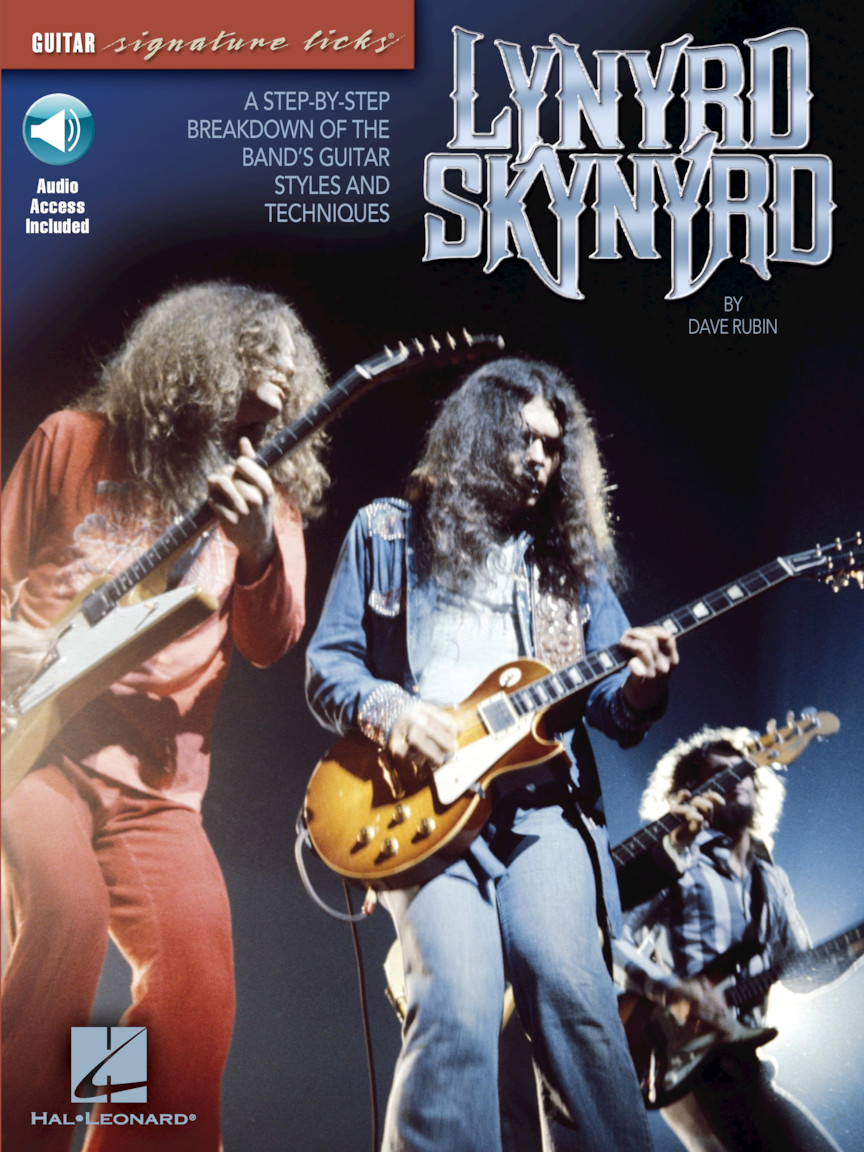 Product Cover for Lynyrd Skynyrd