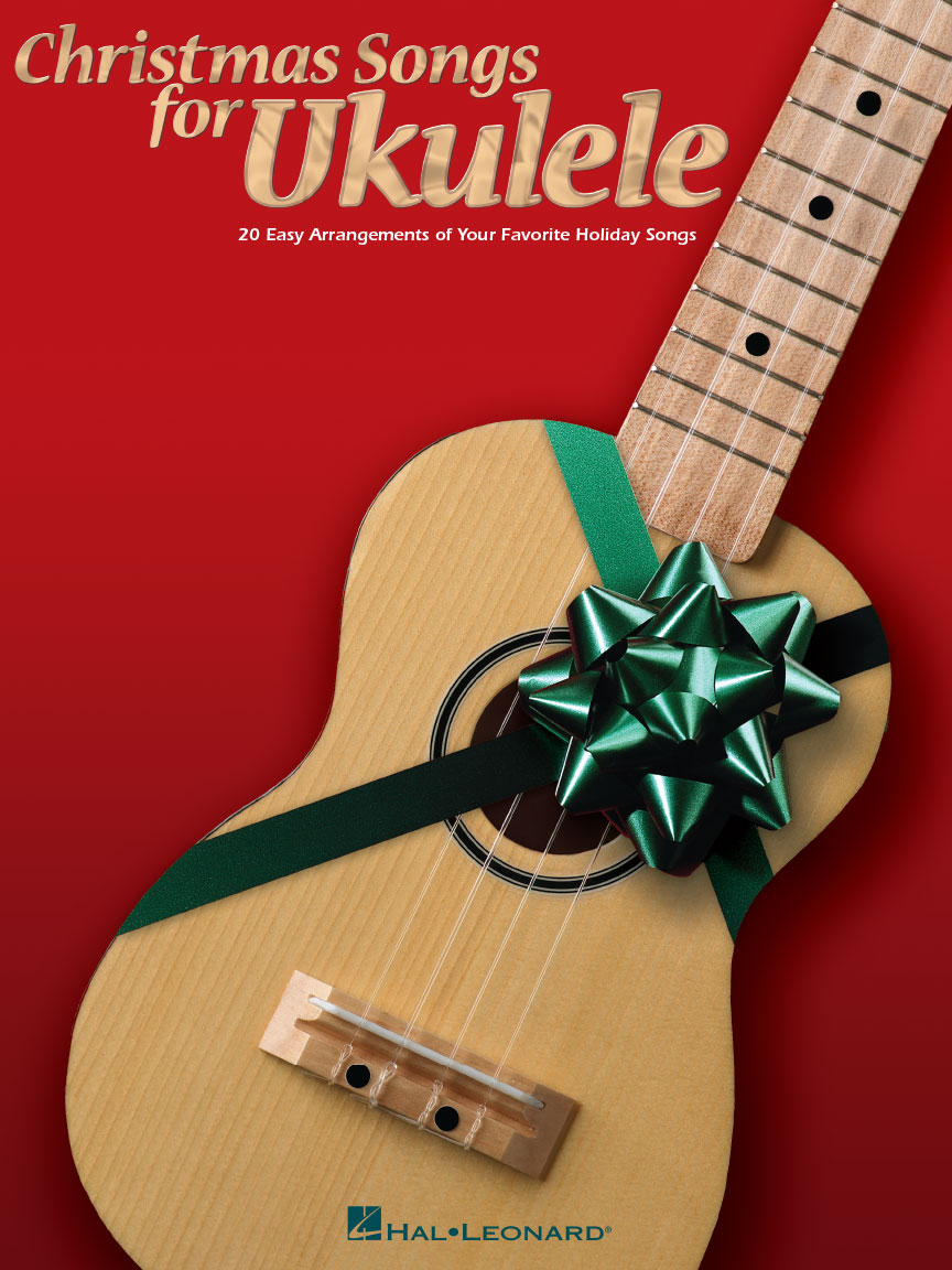Product Cover for Christmas Songs for Ukulele