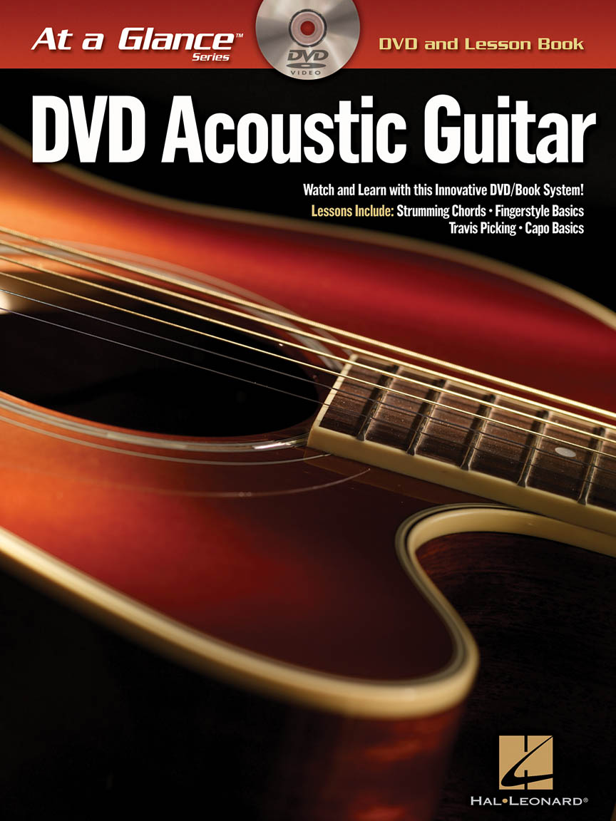 Product Cover for Acoustic Guitar
